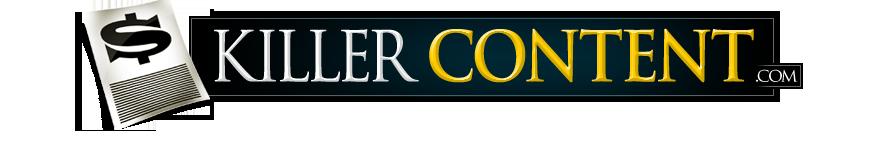 Killer Content Review